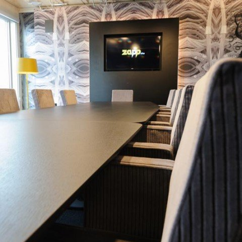 <strong>Boardroom bij Zapp Office</strong>