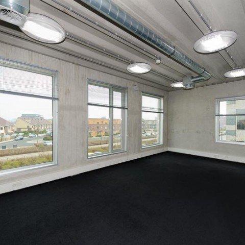 ca. 31m2 kantoorruimte Rotterdam te huur