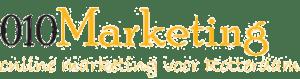 logo 010 Marketing transparant