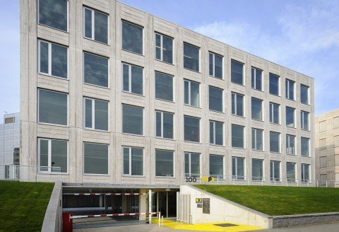 ZAPP office - Business Center