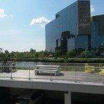 ZAPP terras Rotterdam