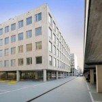 ZAPP office parkeren Rotterdam