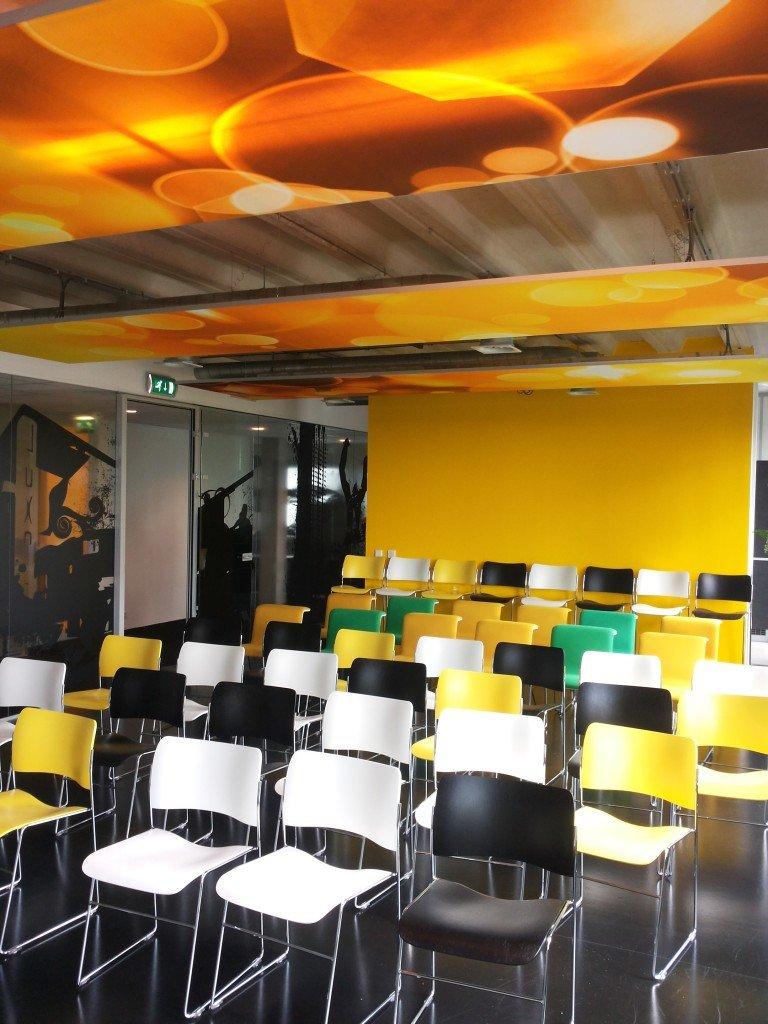 brasserie workshop ruimte rotterdam