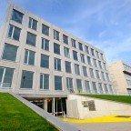 ZAPP office building